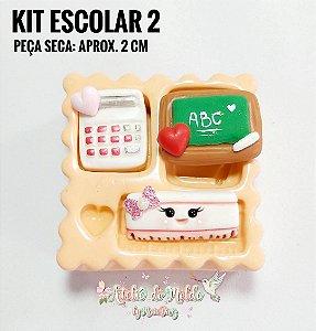 Kit Escolar 2
