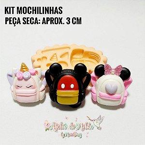 kit Mochilinhas