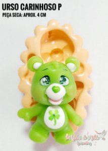 Molde Urso Carinhoso