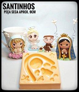 Santinhos