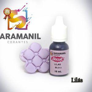 Corante líquido lilás