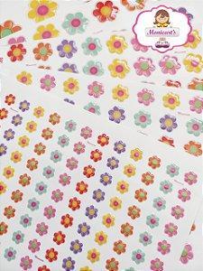505 - Resinado - Flor