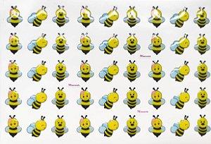 Resinado - abelha
