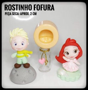 Rostinho Fofura