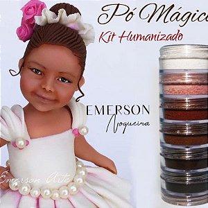 Pó Mágico - Kit Humanizado
