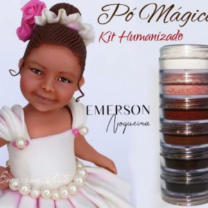 Pó Mágico - Kits Humanizado