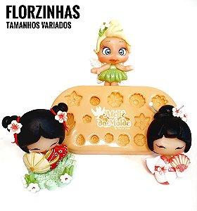 Florzinhas