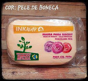Massa Ink Way - Pele de Boneca