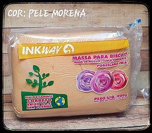 Massa Ink Way - Pele Morena