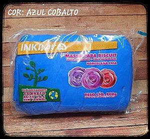 Massa Ink Way - Azul Cobalto