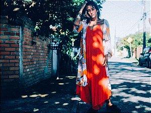 Kimono Lírio
