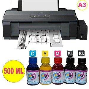 Impressora Epson A3 Com Tinta Sublimática