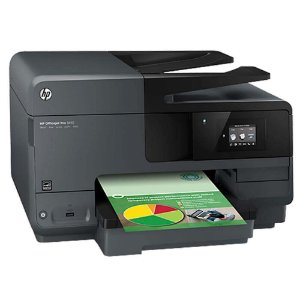 Assistência Técnica de Impressoras HP