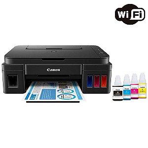 Assistência Técnica de Impressoras Canon