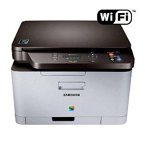 Assistência Técnica de Impressoras Samsung