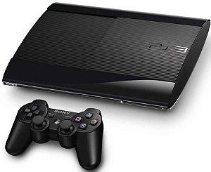 Assistência Técnica de Playstation 3 ou PS3