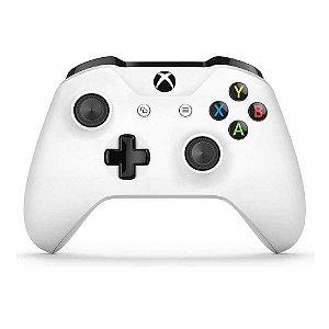 Conserto de Controle de Xbox One e Controle de Xbox 360
