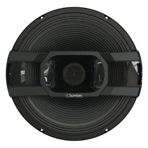 "Woofer Bomber Duo 12"" 200w 4 Ohms"