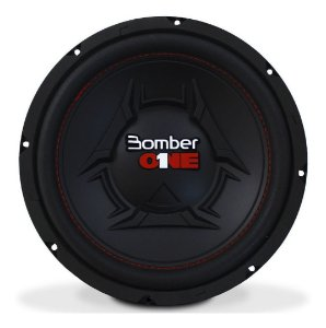 "Subwoofer Bomber One 12"" 200w Rms 4 Ohms"