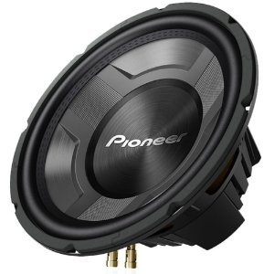 Subwoofer Pioneer Ts-w3060Br 350w Rms 4 Ohms*