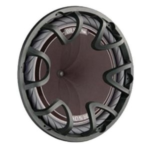 Subwoofer Bravox Premium 12 220w Rms 4 Ohms P12X S4