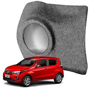 Caixa Selada Lateral Em Fibra Fiat Mobi Esquerdo *