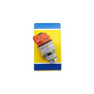 Bico Injetor Monoponto Uno / Gol 1.0 Gasolina - Iwm52300