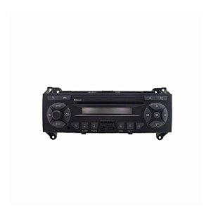 Radio Cd / Bluetooth Mb Sprinter 415 515 12v - A9069061000