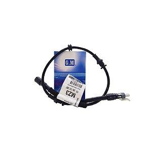 Chicote Sensor Abs S10 / Vectra / Astra / Zafira - 09131387