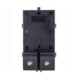 Botão Vidro Eletrico Dianteiro Esq. Duplo Onix Spin Cobalt