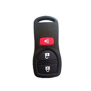 Controle Telecomando Nissan Frontier/sentra/livina/ X Terra