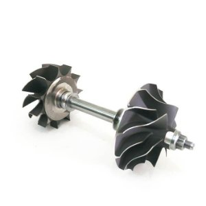 Eixo Rotor Turbina Hilux 3.0 D4d