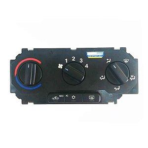 Painel Controle Botão Ar Condicionado Astra 99/11 52496555