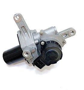 Sensor Atuador Solenoide Turbina Hilux 3.0 Diesel RM