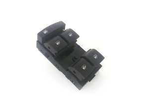 Botão Interruptor Vidro Elétrico Cruze Cobalt Prisma Spin Original