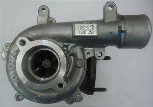 Turbina Toyota Hilux / Sw4 3.0 16v Diesel Original Remanufaturado