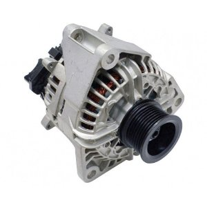 Alternador 24v 80a Caminhão Vw Constellation 0124555007