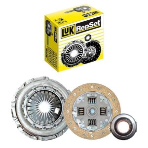 Kit Embreagem Luk Peugeot 206 1.0/1.4 8V 6183051000
