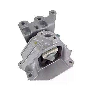 Coxim Motor Lado Direito Novo Gol Fox Completo 5u0199167b