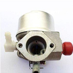 Carburador Tecumseh Para Motor Branco (até 5,5 Cv)