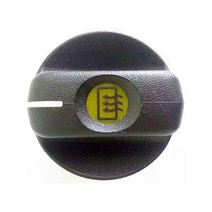Botão Interruptor Ventilador Desembaçador Corsa Original