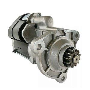 Motor Partida Arranque Scania P230 P270 P310 P480 F042002135