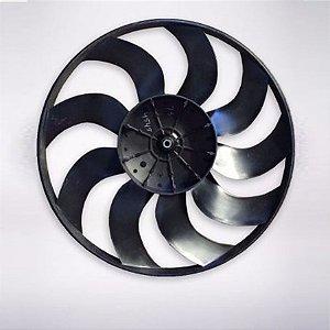 Hélice Ventoinha Radiador - Onix / Cobalt / Spin / Prisma