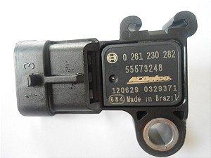 Sensor Map Bosch 0261230282 Agile Montana1.4 8v 55573248