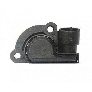 Sensor Posição Borboleta ( Tps ) - Corsa / Monza / Kadett