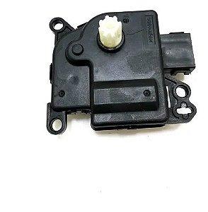 Motor Regulagem Ventilação New Fiesta 2011 até 2013 - AE8H19E616