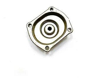 1 unidade - Tampa De Diafragma Carburador weber Componente