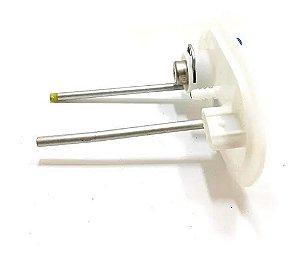 Tampa Bomba Comb Fiat Uno Flex Com Regulador F000TE0053