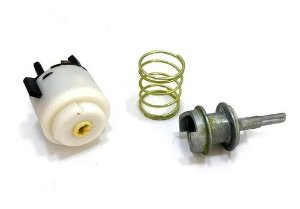 Kit Comutador Fox Polo 02 Golf Audi A3 4B0905849