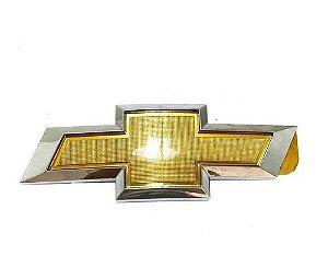 Gravata Dourada Original Gm 844 B290513 0699